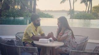 Nikhil Jain's Romantic Confession For Wife-MP Nusrat Jahan Will Make You Amp Your Love Game This Weekend