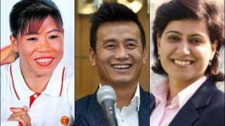 MC Mary Kom, Anjum Chopra, Bhaichung Bhutia in Committee to Select Winners of National Sports Awards For Athletes, Coaches