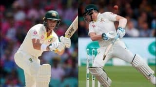 Ashes 2019: Steve Smith Ruled Out From Remainder of Lord's Test as Marcus Labuschagne Replaces Him to be First Concussion Substitute in History of Test Cricket