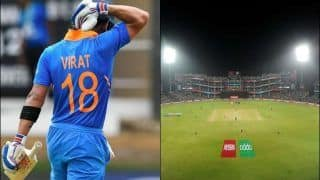 Indian Cricket Team Captain Virat Kohli to Have Stand Named After Him at Feroz Shah Kotla Stadium, Announce DDCA