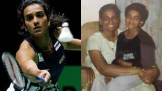 PT Usha Congratulates PV Sindhu in Most Heartwarming Manner Possible, Shares Throwback Picture With Young Sindhu on Twitter