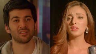 Pal Pal Dil Ke Paas Title Song: Karan Deol, Sahher Bambba's Soulful Chemistry is One of The Highlights of The Track