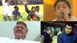 Independence Day 2019 Best Songs: Top 33 Bollywood Patriotic Tracks to Celebrate Freedom And The Beauty of India