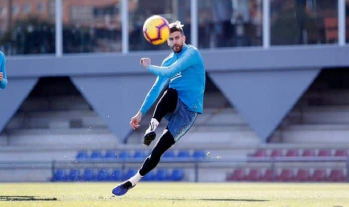 Football is Made For Strikers, Says Star Barcelona Defender