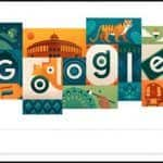 Independence Day 2019: Google Wishes India on Its 73rd Year of Freedom With Doodle Showing Country's Diversity