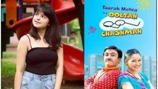 Taarak Mehta Ka Ooltah Chashmah: Palak Sidhwani to Play Sonu's Role