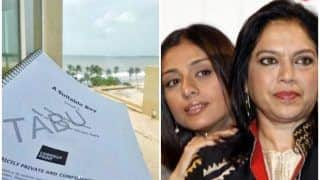 Tabu's Uncontained Excitement During Script Reading of BBC's 'A Suitable Boy' is All Vikram Seth-Mira Nair Fans Ever!