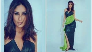 Kareena Kapoor Khan's Latest Sultry Pictures Will Rob Off Your 'Focus' From Work This Thursday!