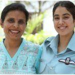 The Kargil Girl Star Janhvi Kapoor Calling IAF Pilot Gunjan Saxena 'Inspiration And Hero' on Birthday is All Indians Ever!