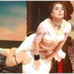 Nach Baliye 9: Shraddha Arya Suffers Head Injury During Dance Performance, Blacks Out For Few Seconds