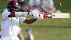INDvsWI: विंडीज खिलाड़ी मिगुएल कमिंस ने पहले टेस्ट में बिना खाता खोले ही बना डाला ये अनोखा रिकॉर्ड