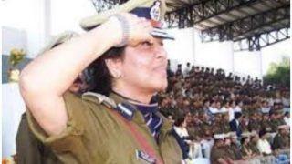 भारत की पहली महिला DGP कंचन चौधरी भट्टाचार्य का हुआ निधन