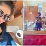 Mouni Roy's Sultry 'European Summer' Pictures Will Make You Crave For Similar 'Dreamlike Days'