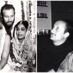 Kirron Kher-Anupam Kher's Mushiness in THESE Throwback Pictures on 34th Anniversary is All Hearts