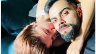 Anushka Sharma And Virat Kohli's Pictures From Florida Are Giving us Major Couple Goals