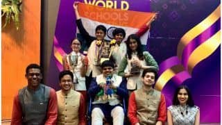 Tejas Subramaniam Becomes First Indian to Win World's Best Speaker, Team Bags World Schools Debating Championships 2019