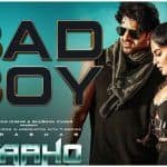 Saaho Song Bad Boy Out: Prabhas Sets Internet on Fire in Never-Seen-Before Sizzling Avatar With Jacqueline Fernandez