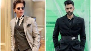 Hasan Minhaj's Father Roasting Him Because of Shah Rukh Khan is All Asian Dads Ever And THIS Viral Tweet is Proof!