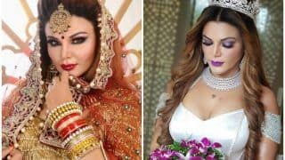 Rakhi Sawant Marries NRI Fan? Reveals Details About Tying The Knot With THIS Person in Secret Hotel Wedding