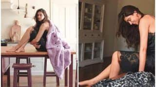 Deepika Padukone 'Shedding Her Layers' in Recent Magazine Shoot Proves Why She Rules 'Raw Beauty' Roost!