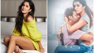 Katrina Kaif And Not Shraddha Kapoor Was First Choice For Saaho, Rejected For THIS Reason