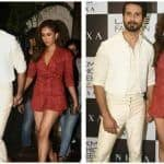 Mira Rajput's Red Hot Entry Steals All Limelight From Shahid Kapoor's Dapper Look at Lakme Fashion Week 2019
