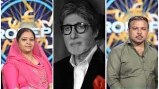 """KBC 11 August 21 Episode: Who is The Author of The Hindi Poetic Works """"Hunkar"""" And """"Urvashi"""""""