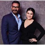 Ajay Devgn Aces Hubby Goals, Birthday Greeting For Kajol is Just What Every Wife Would Like to Hear!