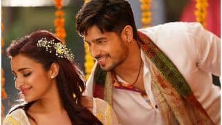 Jabariya Jodi Box Office Collection Day 1: Parineeti Chopra-Sidharth Malhotra's Movie Falls Flat on Opening Day, Mints Rs 3.15 Crore