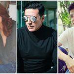 Twinkle Khanna Makes Akshay Kumar-Tahira Kashyap-Sonam Kapoor Flood Internet With Throwback Pictures Thinking #WhyTheGap