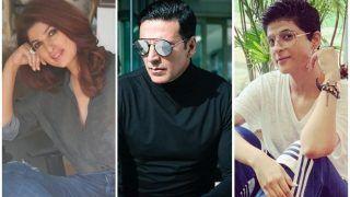 Twinkle Makes Akshay-Tahira-Sonam Share Throwback Pictures Thinking #WhyTheGap