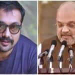 Anurag Kashyap Criticises Amit Shah's Proposal to Scrap Article 370, Calls it 'Scary' Misuse of Power