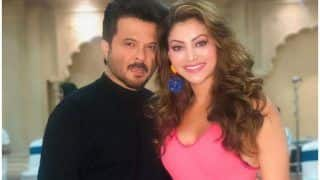 Urvashi Crowns Pagalpanti Co-Star Anil Mr Universe in Germany And THIS Video is Proof!