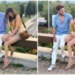 Karishma Tanna-Shivin Narang look Like Canvas of Sun And Sky And THESE Pictures From Bulgaria Are Proof!