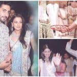 Abu Jani-Sandeep Khosla Treat Internet to Aishwarya Rai Bachchan-Abhishek Bachchan's Unseen Wedding Pictures