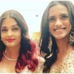 Aishwarya Rai Bachchan's Glamorous Picture With PV Sindhu in THIS Congratulatory Post After Her Gold Win Goes Viral!