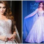 Urvashi Rautela Sizzles For '10th Time as Showstopper at Lakme Fashion Week' And THIS Sexy Video is Proof!