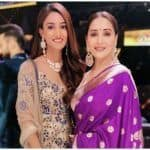 Kasautii Zindagii Kay 2's Prerna AKA Erica Fernandes Freezing Next to Madhuri Dixit in THIS Viral Picture is All Fans Ever!