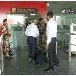 Sitaram Yechury Leaves For Srinagar to Meet CPI(M) Leader Mohammed Yousuf Tarigami