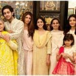 Aishwarya Rai's 'Family Time' With The Bachchan Brigade Will Make You Instantly Crave For Same This Weekend!