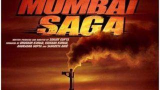 John Abraham-Emraan Hashmi-Jackie Shroff Starrer Mumbai Saga Drops First Poster, Gangster Drama to Release on THIS Day
