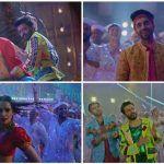 Dream Girl Song Dhagala Lagali Out: Ayushmann Khurrana, Nushrat Bharucha, Riteish Deshmukh's Sultry Moves Draw Whistles on Ganesh Chaturthi