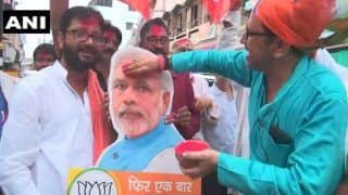 कश्मीर पर 'साहसिक' फैसले के बाद पीएम मोदी को भारत रत्न देने की मांग उठी