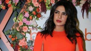 Priyanka Chopra Reveals Her Father Banned Her From Wearing 'Tight Clothes' When She Was 16