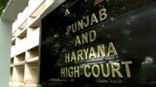 Chandigarh Capital Issue: Punjab and Haryana HC Issue Notice to Provide Documents by Sept 9