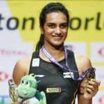 World Champion PV Sindhu Eyes China Open World Tour Super 1000 Tournament
