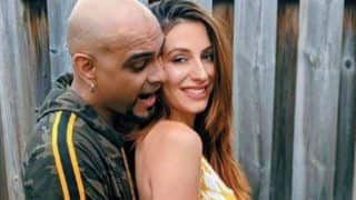 Raghu Ram And Wife Natalie Di Luccio Expecting Their First Child - Check The Cute Viral Post
