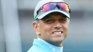 Rahul Dravid to Depose Before BCCI Ethics Officer on Thursday