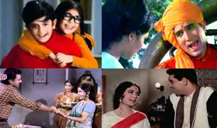 Rakhi 2019 Best Songs: Top 5 Hindi Movie Tracks That Beautifully Describe  The Brother-Sister Bond   India.com