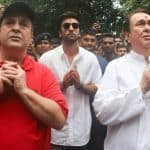 No Ganesh Chaturthi Celebrations For The Kapoor Family, Randhir Kapoor Reveals The Reason